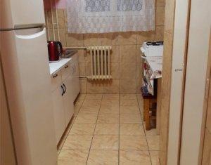 Apartament 2 camere, semidecomandat, Manastur, zona Sirena