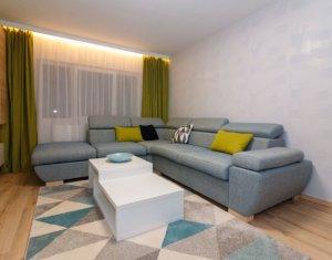 Apartament de vanzare, 2 camere, 56 mp, etaj intermediar, Zorilor