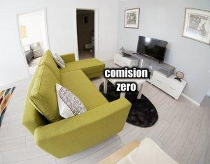 Apartament LUX NOU 2 camere, comision zero, Borhanciului