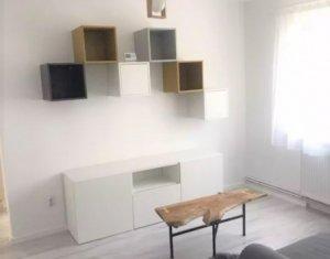 Apartament de vanzare 2 camere, 39 mp, TOTUL NOU, zona Parang, Manastur