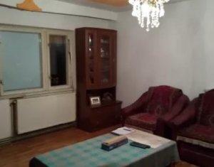 Apartament 3 camere, decomandat, 67 mp, parter inalt, in Manastur, zona Olimpia