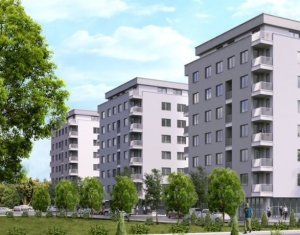 Oferta vanzare apartament 3 camere, semifinisat, confort sporit zona Pod Ira