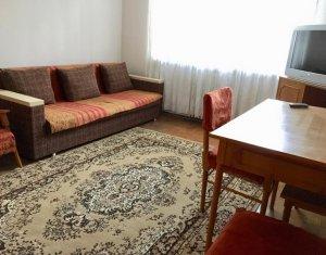 Apartament de 2 camere, semidecomandate, 46 mp, mobilat/utilat, Horea