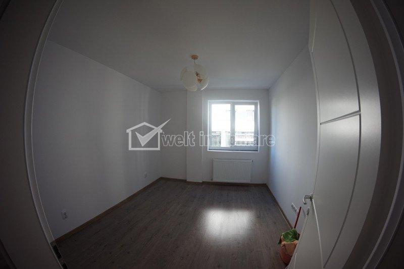 Apartament finisat, etajul 1, Dambul Rotund