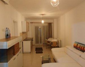 Apartament 2 camere, prima inchiriere, 40mp, balcon, etaj 3 din 7, Marasti