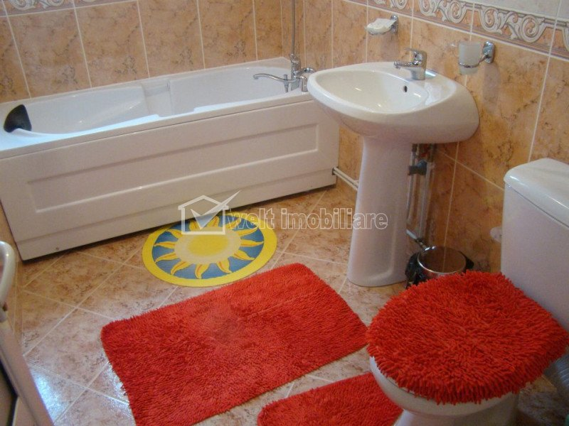 Apartment 1 rooms for sale in Cluj-napoca, zone Zorilor