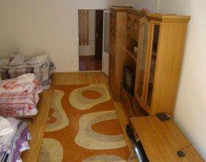 Apartament 1 camera, imobil nou, zona UMF - Spital Recuperare, mobilat utilat !