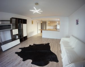Vanzare apartament 3 camere, confort sporit, cu garaj subteran, Zorilor