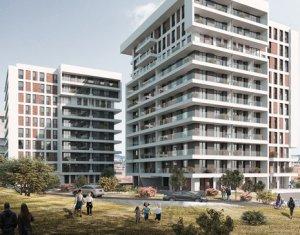 Apartamente cu 1, 2 si 3 camere, Zorilor, imobil nou, panorama deosebita!