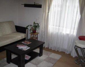 Oferta! Vanzare apartament 2 camere, 31mp, zona piata Hermes, Gheorgheni