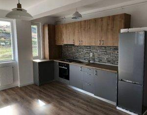 Vanzare apartament cu 2 camere, Floresti, strada Urusagului