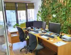 Oferta apartament 4 camere, ideal sediu firma, zona Buna Ziua