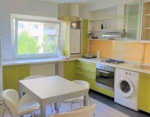 Inchiriere apartament 3 camere, 87 mp, pet friendly, Arinilor, Manastur