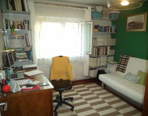 Apartament cu 4 camere, Gheorgheni, zona Godeanu