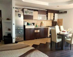 Vanzare apartament 2 camere, situat in Floresti, zona Somesului
