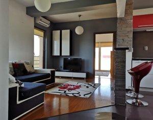 Apartament 3 camere, 65 mp,etaj 3/3, zona Marasti