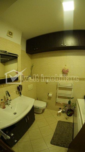 Apartment 3 rooms for sale in Cluj-napoca, zone Buna Ziua