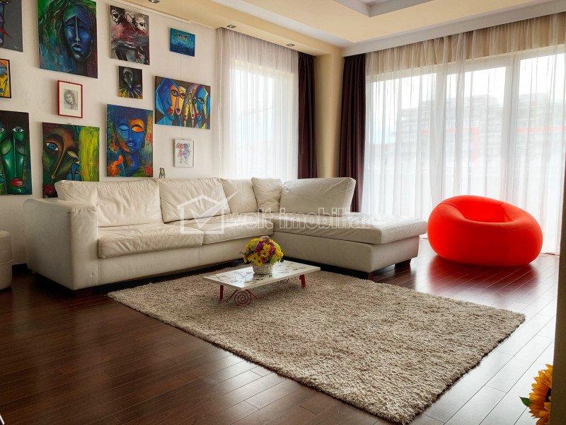 Exclusivitate! Apartament 3 camere confort sporit, zona Buna Ziua