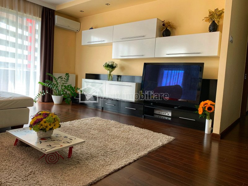 Exclusivitate! Apartament 3 camere confort sporit, zona Buna Ziua