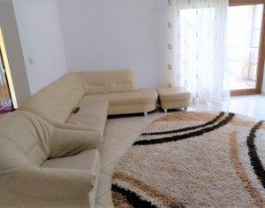 Inchiriere apartament 3 camere, 80 mp, imobil tip vila, Ciresilor, Zorilor