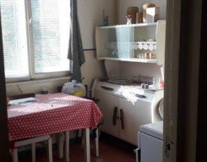 Vanzare apartament 2 camere, etaj intermediar, Gheorgheni, zona Iulius MALL