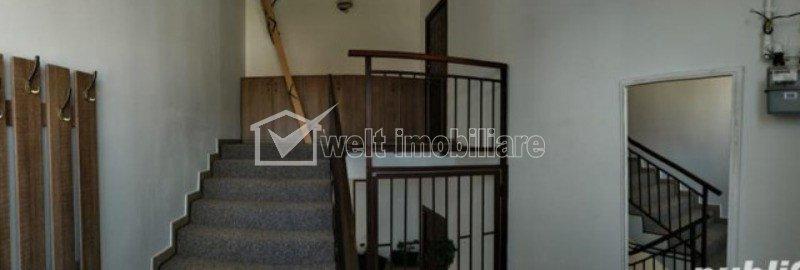 Apartament 2 camere, 56 mp, 2 balcoane, 2 parcari, zona Campului