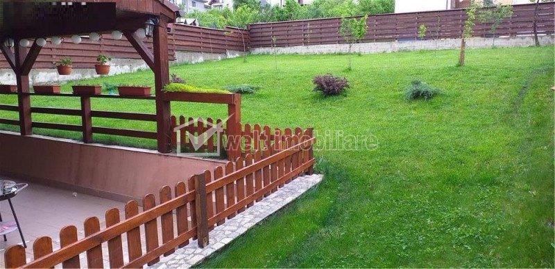 Maison 4 chambres à vendre dans Cluj-napoca, zone Iris