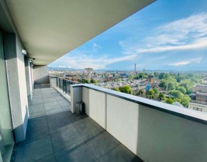 Apartment 3 rooms for rent in Cluj-napoca, zone Iris
