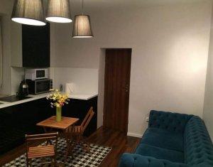 Apartament 2 camere la cheie, finisat, mobilat modern, zona Motilor
