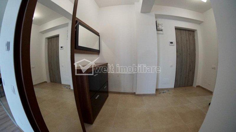 Apartament cu 2 camere, 64 mp, complex rezidential nou, zona Iulius Mall