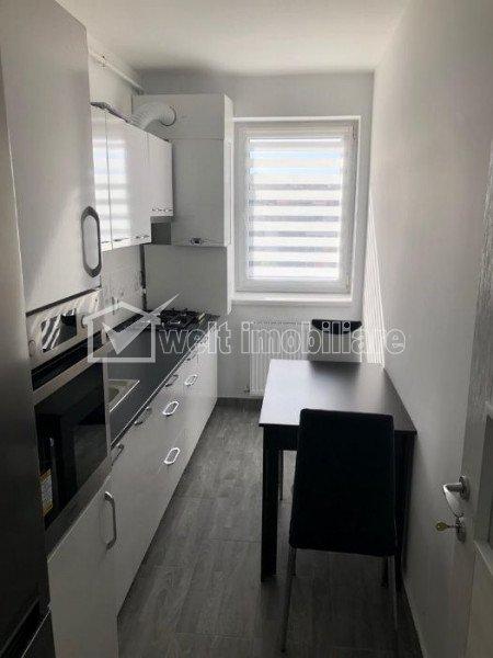 Inchiriere apartament 2 camere, prima inchiriere, modern, Dambul Rotund