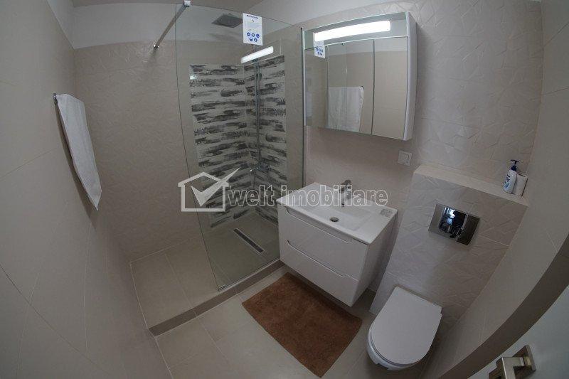 Apartament 2 camere, LUX, Semicentral, Scala Center
