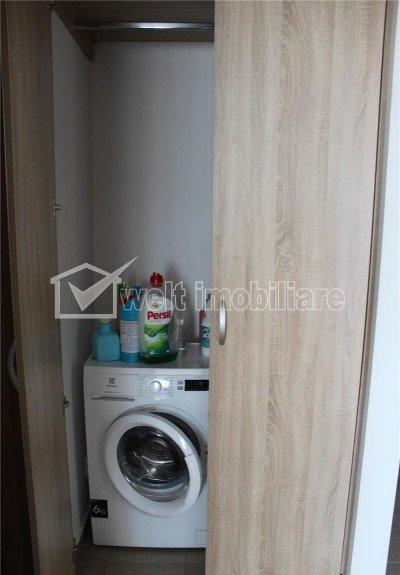 Inchiriere apartament cu 3 camere, 75 mp, loc de parcare, Aurel Vlaicu, Marasti