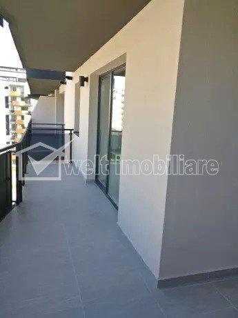 Apartament 2 camere 55mp, etaj intermediar, Iulius