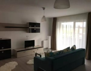 Apartment 2 rooms for rent in Cluj-napoca, zone Sopor