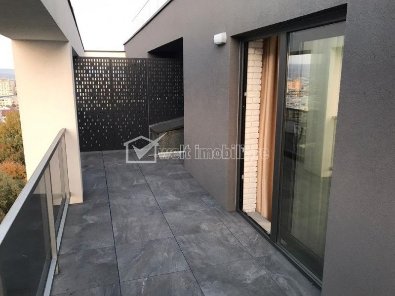 Apartament 2 camere, prima inchiriere, Marasti, zona BRD, The Office