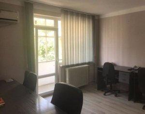 Apartament cu 2 camere, ultracentral, pentru birouri, Piata Mihai Viteazu