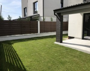 House 4 rooms for sale in Cluj-napoca, zone Gheorgheni