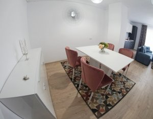 Apartament 2 camere, LUX, langa NTT Data