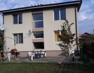 Casa individuala 360 mp+teren 900 mp, la 5 min de Cluj-Napoca