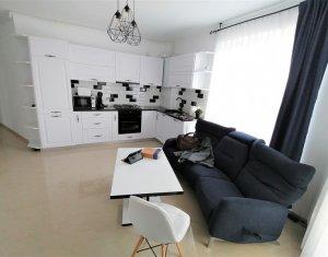 Apartament de inchiriat 3 camere, 62 mp, lux, parcare, Piata Mihai Viteazu