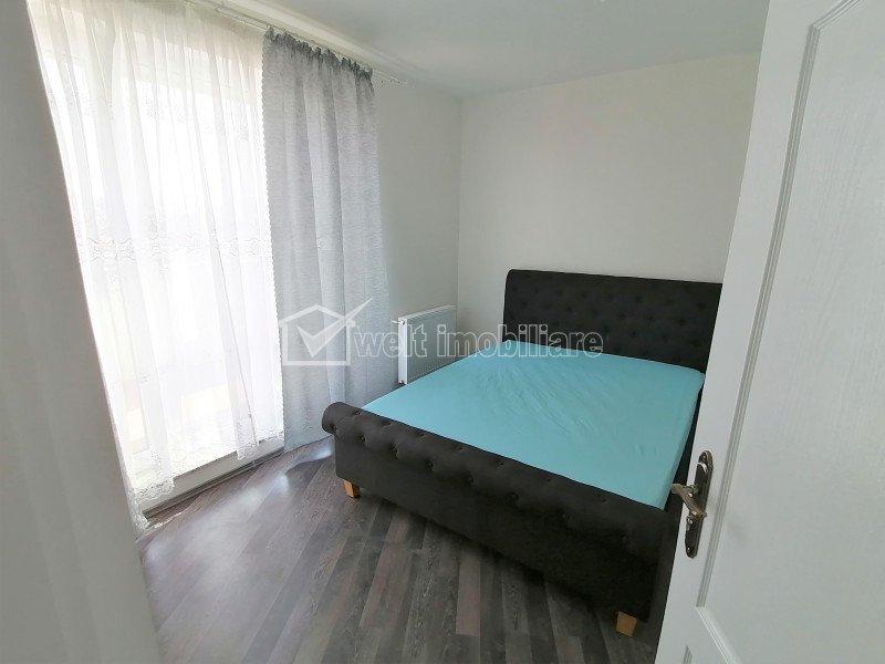Apartament 3 camere de lux, prima inchiriere, parcare, Piata Mihai Viteazu