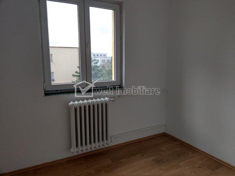 Ocazie! Garsoniera confort 3, etaj intermed., Gheorgheni, zona FSEGA/Iulius MALL