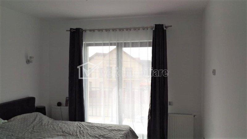 Apartament 4 camere de lux, 2 locuri de parcare, zona Eugen Ionescu, Europa
