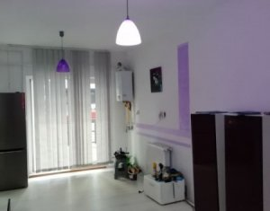 Apartament 1 camera, 36 mp, terasa, parcare in Iris