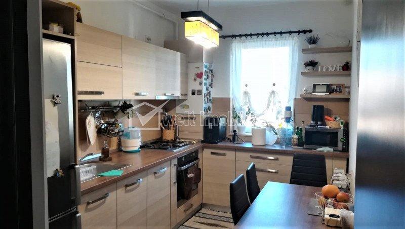 Apartament 2 camere modern, decomandat, etaj 1, 53 mp, Gheorgheni
