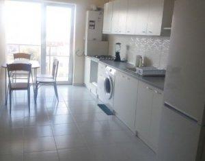 Apartament 1 camera, bloc nou, Iris