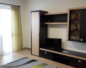 Apartament de inchiriat cu 2 camere,53 mp, balcon, etaj 6/8, parcare, Borhanci