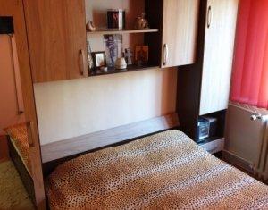 Apartament 2 camere, 41 mp, balcon, etaj 2/4, langa McDonald's