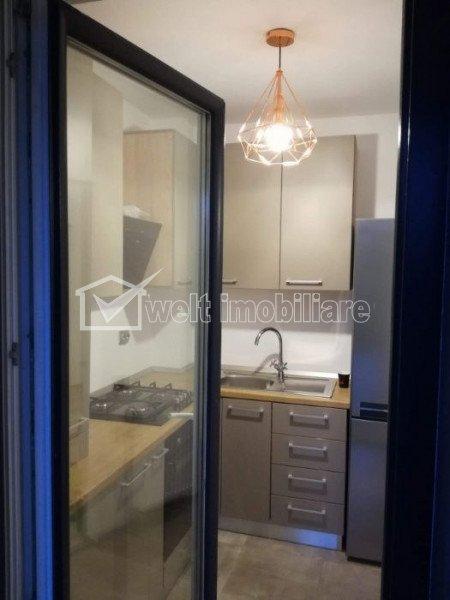 Inchiriere apartament 2 camere, modern, mobilat si utilat, Gheorgheni